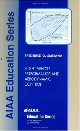 Flight vehicle performance and a